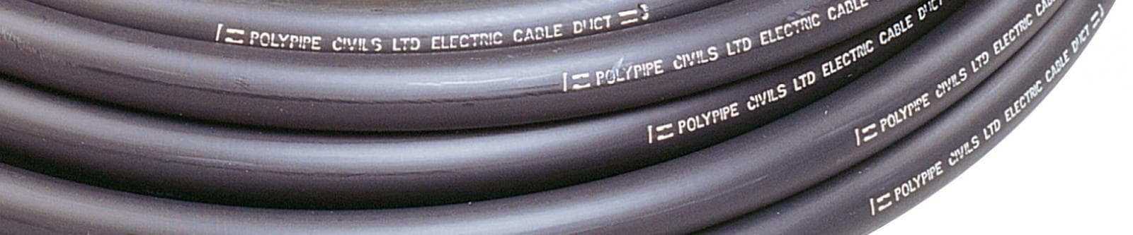 Polyduct Polypipe International