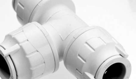 Polyfit Hand Demountable Fittings
