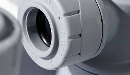 Polyplumb Non Demountable Fittings