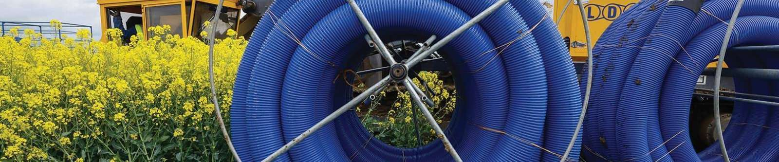 Landcoil | Surface Water Drainage | Polypipe Civils