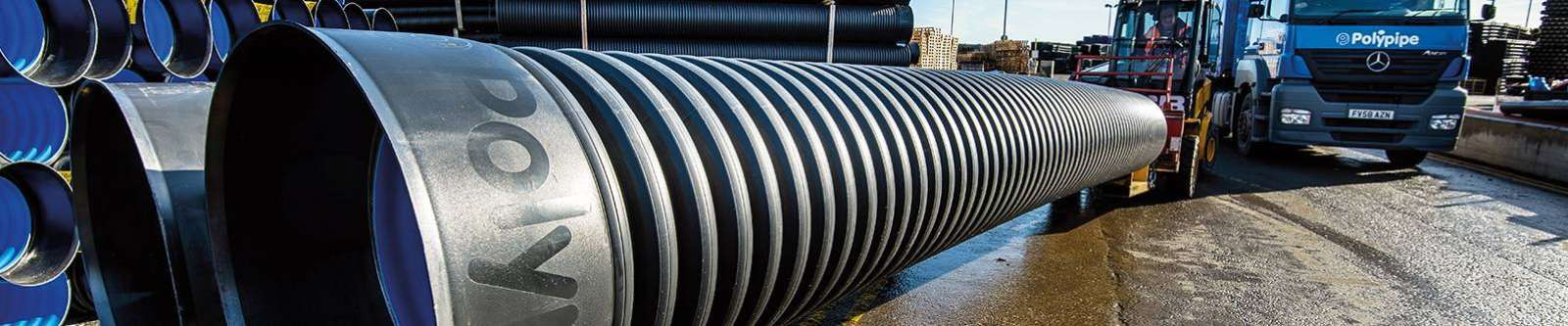 Surface Water Drainage Systems